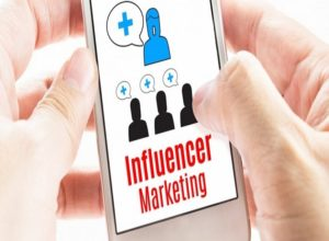How can Influencer marketing can Push Your Business