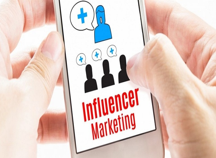 How can Influencer marketing can Push Your Business?